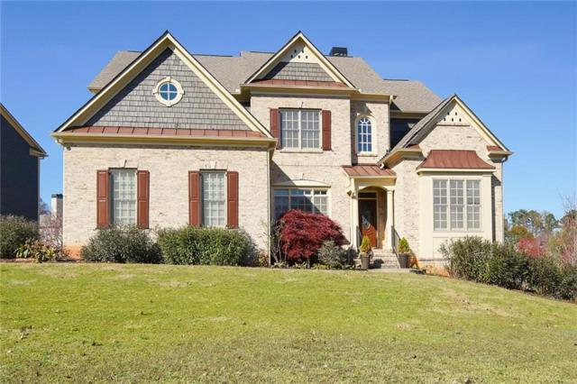 4190 Barnes Meadow Road SW, Smyrna, GA 30082 (MLS #6103442) :: North Atlanta Home Team