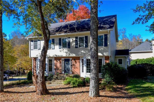 3211 Moss Creek Drive, Marietta, GA 30062 (MLS #6103452) :: North Atlanta Home Team