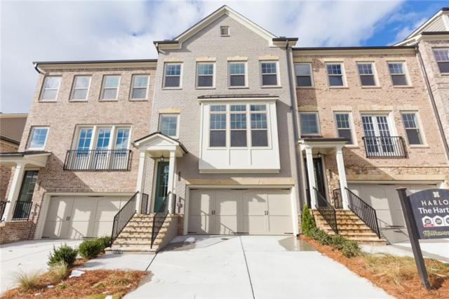 10179 Windalier Way #200, Roswell, GA 30076 (MLS #6103455) :: North Atlanta Home Team