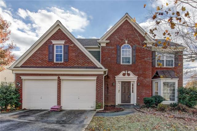3643 Elmendorf Cove NW, Kennesaw, GA 30144 (MLS #6103459) :: RCM Brokers