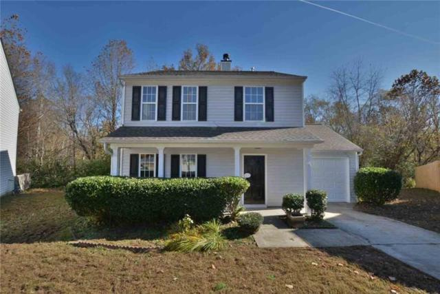 2301 Blackwatch Circle SW, Marietta, GA 30008 (MLS #6103474) :: North Atlanta Home Team