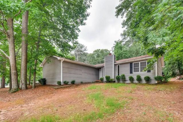 1774 Hunting Creek Lane SE, Conyers, GA 30013 (MLS #6103490) :: RE/MAX Paramount Properties
