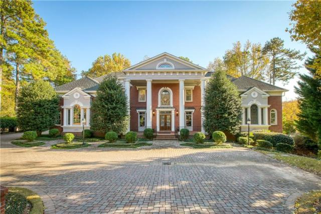 1002 Cherbury Lane, Johns Creek, GA 30022 (MLS #6103519) :: Team Schultz Properties