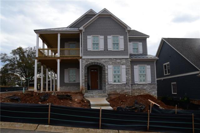 2400 Olivia Run, Woodstock, GA 30188 (MLS #6103547) :: Path & Post Real Estate
