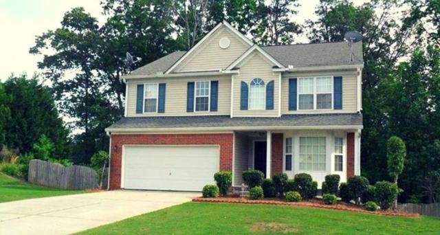 1368 Cascade View Drive, Grayson, GA 30017 (MLS #6103571) :: North Atlanta Home Team
