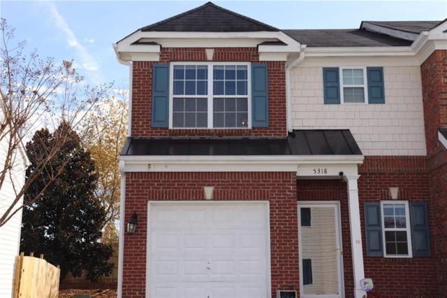 5318 Langston Road, Norcross, GA 30071 (MLS #6103578) :: North Atlanta Home Team