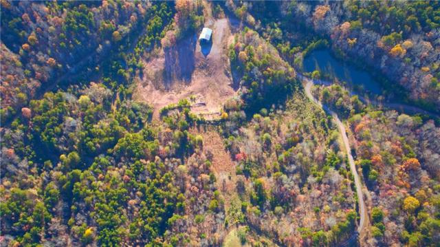 0 Autry Road SW, Plainville, GA 30733 (MLS #6103597) :: Hollingsworth & Company Real Estate