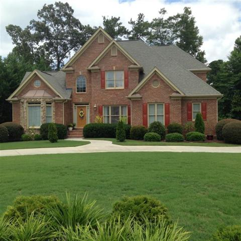 675 Chestnut Walk Place, Grayson, GA 30017 (MLS #6103616) :: Kennesaw Life Real Estate