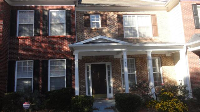 4883 Hairston Park Square, Stone Mountain, GA 30083 (MLS #6103636) :: North Atlanta Home Team
