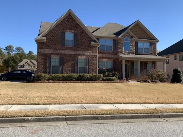 580 Wrenhaven Court, Loganville, GA 30052 (MLS #6103704) :: North Atlanta Home Team
