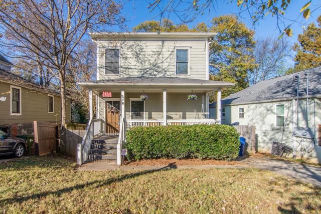 176 Tuskegee Street SE, Atlanta, GA 30315 (MLS #6103714) :: North Atlanta Home Team