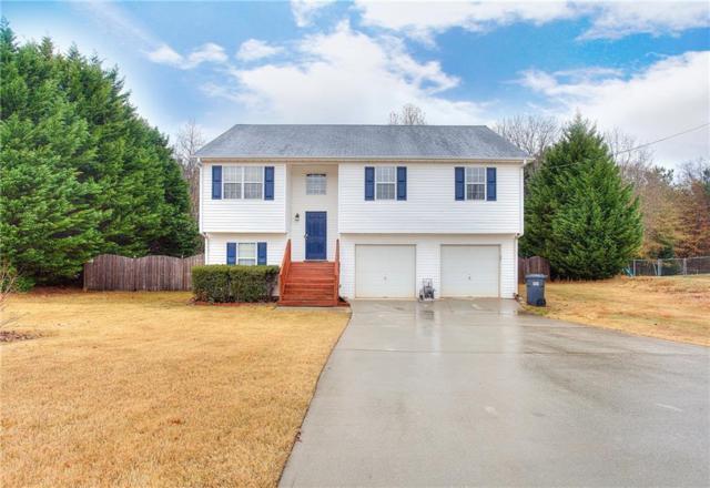 145 Cypress Drive, Covington, GA 30016 (MLS #6103723) :: North Atlanta Home Team