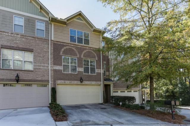 2489 Palladian Manor Way #1, Smyrna, GA 30080 (MLS #6103727) :: North Atlanta Home Team
