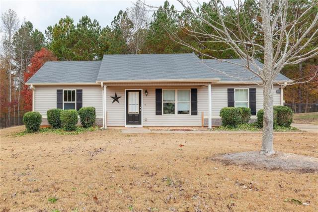 106 White Creek Loop, Rockmart, GA 30153 (MLS #6103757) :: North Atlanta Home Team