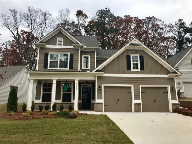 3206 Harmony Hill Trace, Kennesaw, GA 30144 (MLS #6103764) :: North Atlanta Home Team