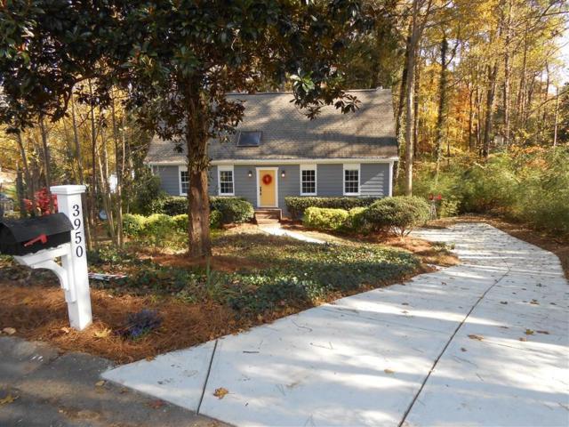 3950 Benton Way, Marietta, GA 30062 (MLS #6103787) :: North Atlanta Home Team