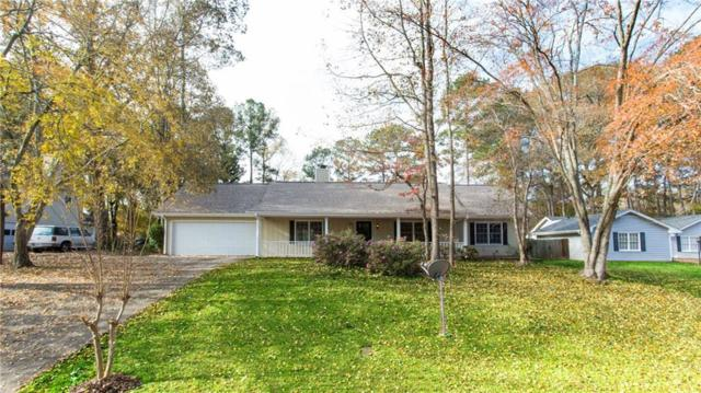 3215 Harms Way, Snellville, GA 30039 (MLS #6103798) :: Hollingsworth & Company Real Estate