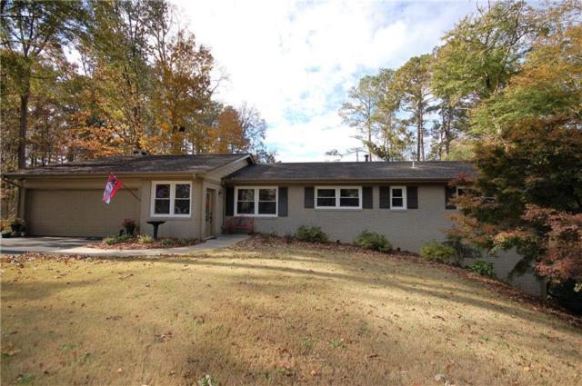 4767 Wayland Circle, Acworth, GA 30101 (MLS #6103813) :: North Atlanta Home Team