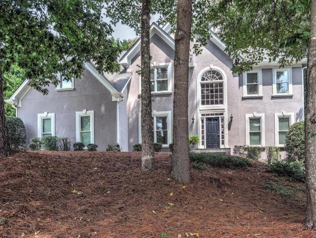 2070 Stanrich Court, Marietta, GA 30062 (MLS #6103837) :: North Atlanta Home Team
