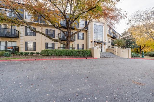 3111 Pine Heights Drive NE #3111, Atlanta, GA 30324 (MLS #6103881) :: Rock River Realty