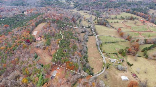 0 Harley Trail, Ball Ground, GA 30107 (MLS #6103907) :: Hollingsworth & Company Real Estate