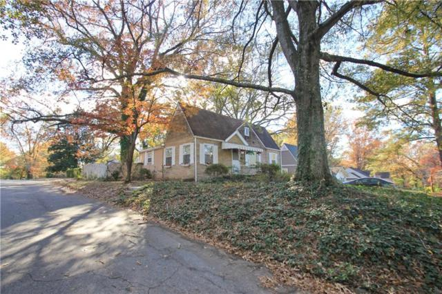 1870 Grove Avenue, East Point, GA 30344 (MLS #6103909) :: Kennesaw Life Real Estate