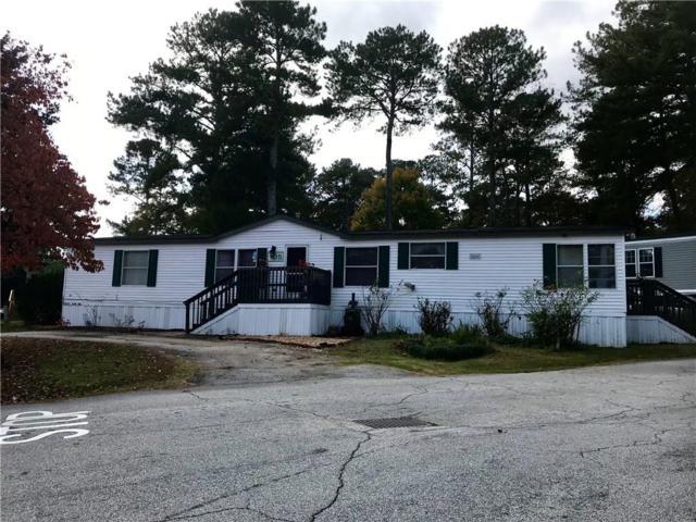 105 Castle Club Drive, Stone Mountain, GA 30087 (MLS #6103919) :: North Atlanta Home Team