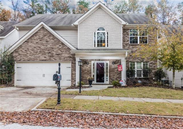 2600 Freemont Street, Snellville, GA 30354 (MLS #6103961) :: Kennesaw Life Real Estate