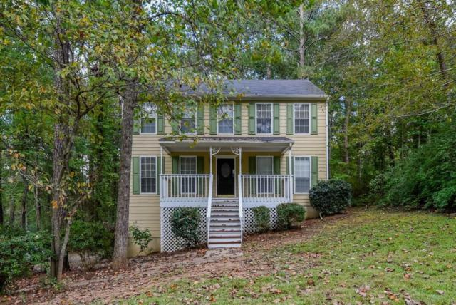 4479 NW Whitt Station Run NW, Acworth, GA 30101 (MLS #6103989) :: North Atlanta Home Team