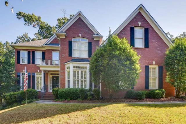 5263 Whitehaven Park Lane SE, Smyrna, GA 30126 (MLS #6103993) :: North Atlanta Home Team