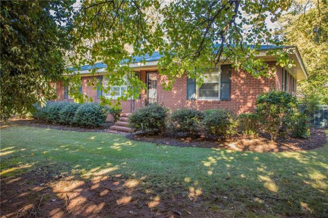 112 Woodlawn Place, Thomaston, GA 30286 (MLS #6104027) :: RE/MAX Paramount Properties