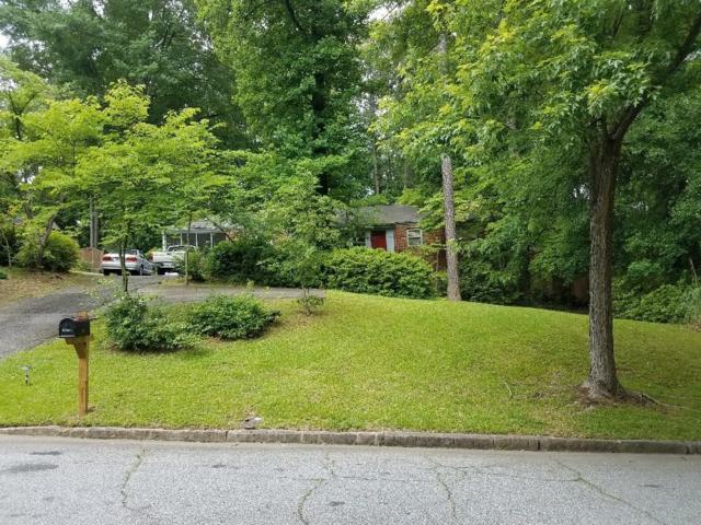 1165 Pine Ridge Road, Atlanta, GA 30324 (MLS #6104032) :: North Atlanta Home Team