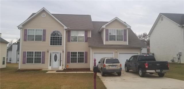 1313 Vicksburg Crossing, Stockbridge, GA 30281 (MLS #6104045) :: North Atlanta Home Team