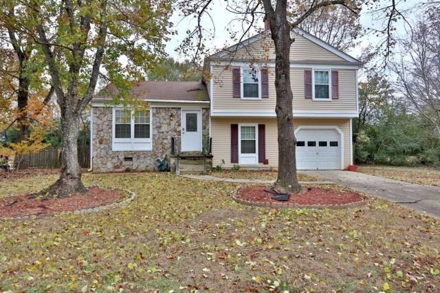 4175 River Shoals Court, Duluth, GA 30097 (MLS #6104059) :: North Atlanta Home Team