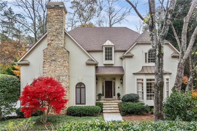 3656 Sope Creek Farm SE, Marietta, GA 30067 (MLS #6104071) :: North Atlanta Home Team