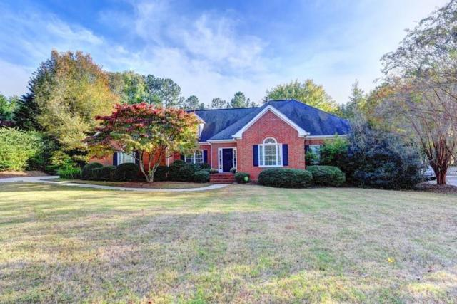 440 Clubfield Drive, Roswell, GA 30075 (MLS #6104089) :: Rock River Realty