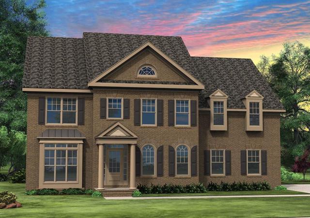 3945 Lake Laurel Drive, Suwanee, GA 30024 (MLS #6104105) :: North Atlanta Home Team