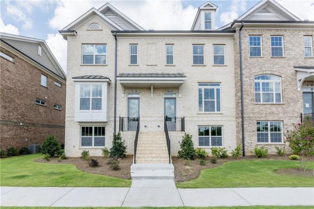 2051 Parkside Glen View #63, Duluth, GA 30097 (MLS #6104117) :: North Atlanta Home Team