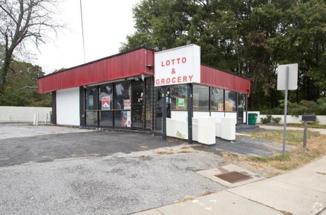 4849 College Street, Forest Park, GA 30297 (MLS #6104145) :: Hollingsworth & Company Real Estate