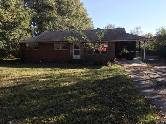 736 King Road, Riverdale, GA 30274 (MLS #6104166) :: Team Schultz Properties