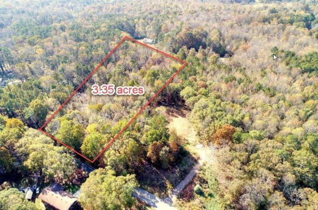 0 Garrison Trail, Canton, GA 30115 (MLS #6104169) :: North Atlanta Home Team