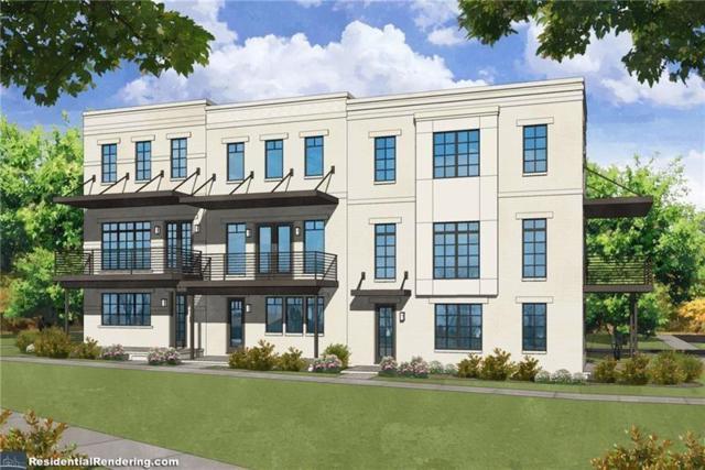 1829 Brooks Drive NW #127, Atlanta, GA 30318 (MLS #6104179) :: RCM Brokers