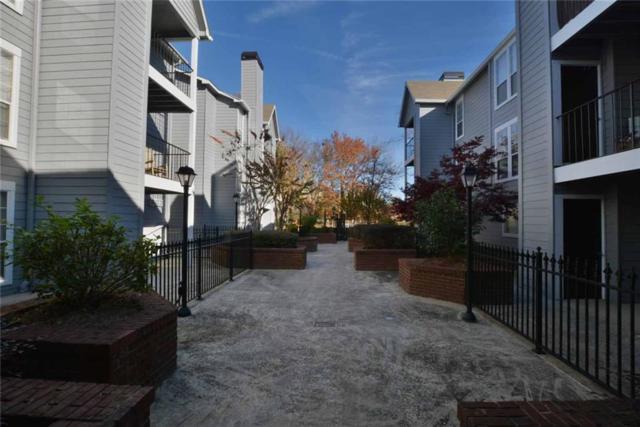 534 Granville Court, Sandy Springs, GA 30328 (MLS #6104208) :: North Atlanta Home Team
