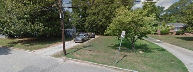 1244 Strickland Road, Roswell, GA 30075 (MLS #6104226) :: Hollingsworth & Company Real Estate