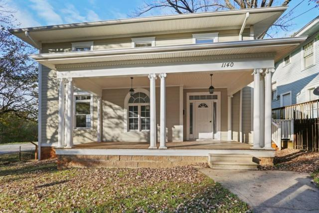 1140 Austin Avenue NE, Atlanta, GA 30307 (MLS #6104228) :: The Zac Team @ RE/MAX Metro Atlanta
