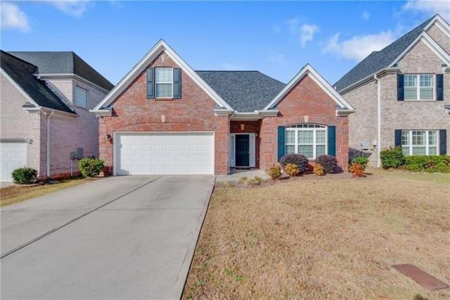 1087 Scenic Park Trail, Lawrenceville, GA 30046 (MLS #6104244) :: Iconic Living Real Estate Professionals