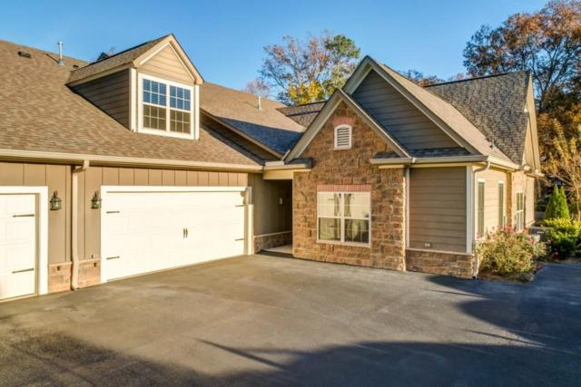 333 Ridge Hill Circle #3, Marietta, GA 30064 (MLS #6104286) :: North Atlanta Home Team