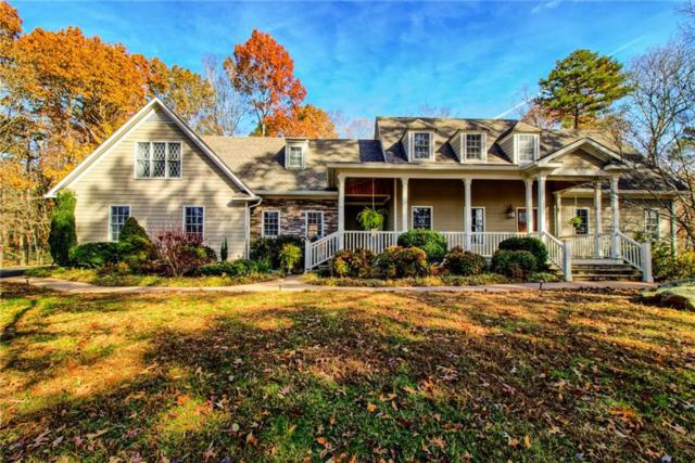 508 Cove Lake Drive, Marble Hill, GA 30148 (MLS #6104295) :: RE/MAX Paramount Properties