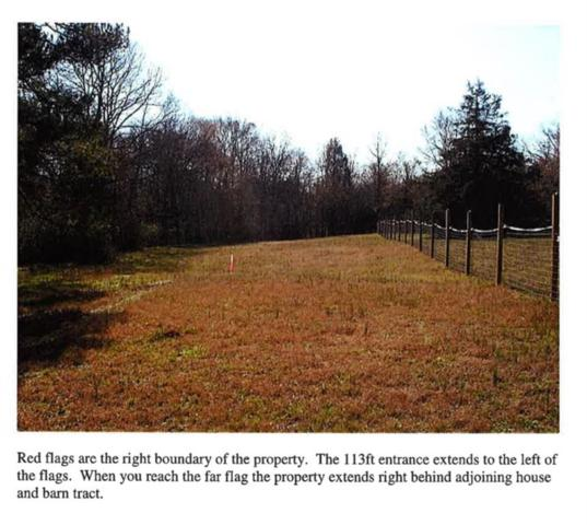 0 Yancey Road, Arnoldsville, GA 30619 (MLS #6104297) :: Hollingsworth & Company Real Estate