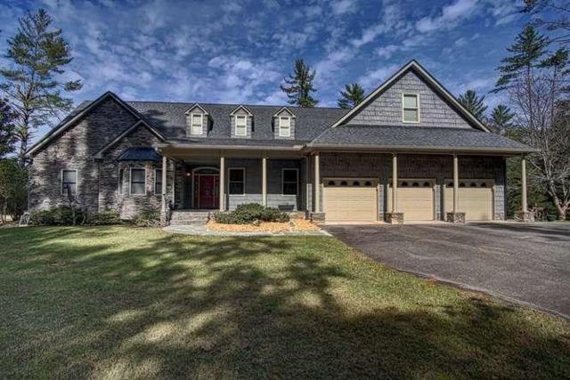 27 Tivoli Court, Ellijay, GA 30540 (MLS #6104315) :: Team Schultz Properties